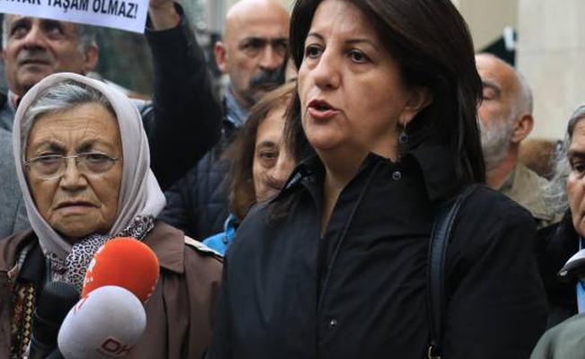 İki yılda 10 bin HDP'li gözaltına alındı, 3 bini aşkın kişi tutuklandı