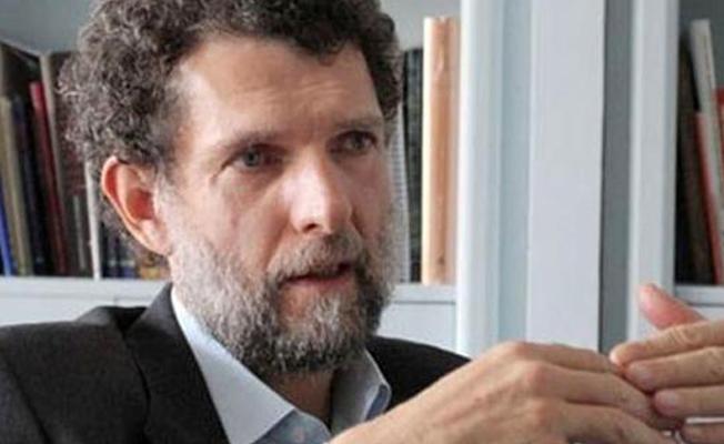 İletişim Yayınları'ndan Osman Kavala açıklaması