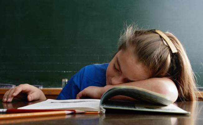 """""""İlkokul, ortaokul ve lise için farklı ders süreleri düşünülebilir"""""""