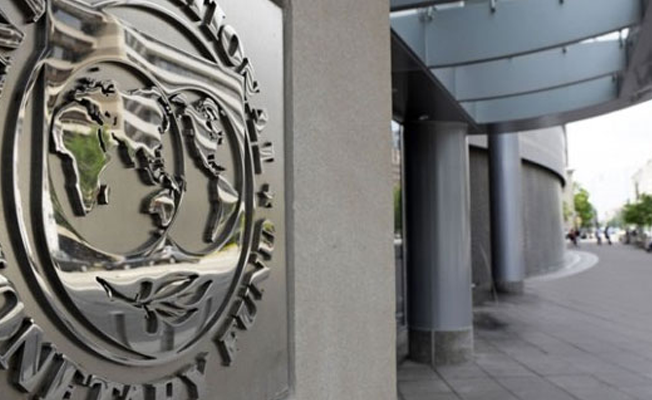 IMF en borçlu ülkeleri açıkladı!