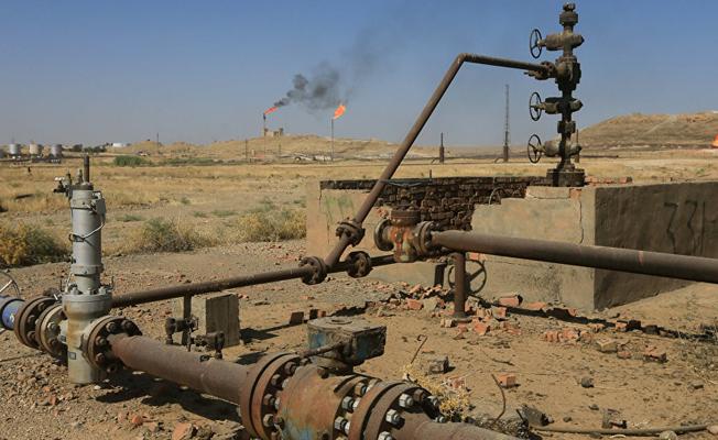 Irak ve İran'dan, Kerkük petrolü anlaşması