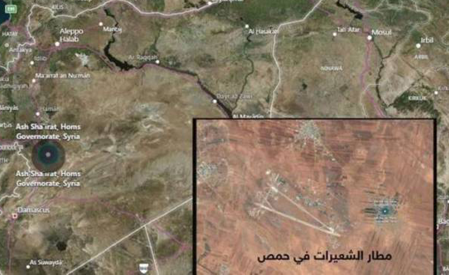 İran'ın Suriye'deki askeri örgütlenmesi: Beş noktada 70 bin askeri güç