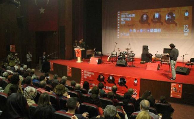 İşçi Filmleri Festivali, 'cesaret' teması ile başladı
