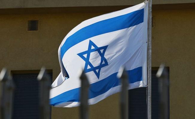 İsrail'den, 'Suriye sınırında düşürülen İHA' açıklaması