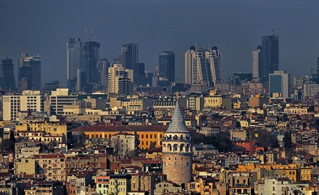 İstanbul'un taşı toprağı beton!