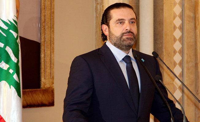 İstifa eden Lübnan Başbakanı: Yaşanlar Lübnan'a dönük bölgesel bir tehdit