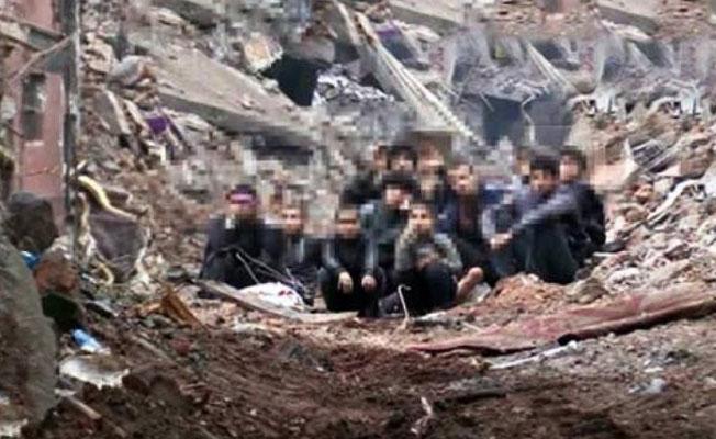 İstinaf Mahkemesi Sur'dan tahliye edilen çocuklara verilen cezayı bozdu