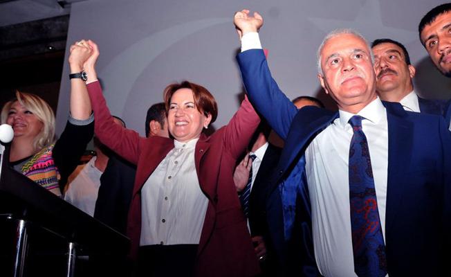 İyi Parti'den 'seçim barajı' açıklaması: HDP'li seçmenden bile oy alıyoruz