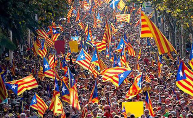 Katalonya'nın 8 eski bakanı tutuklandı