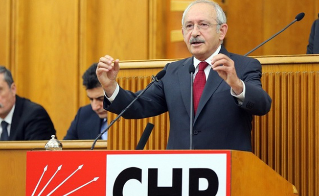 Kılıçdaroğlu: Besmelesiz eti getirdiler halka yedirmeye çalışıyorlar