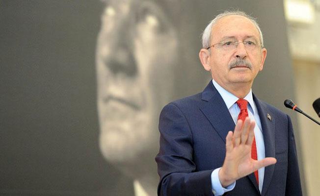 Kılıçdaroğlu: Sevgili Erdoğan ben adam yemem, gel televizyona çıkalım