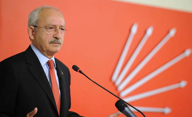 Kılıçdaroğlu'ndan yeni erken seçim önerisi
