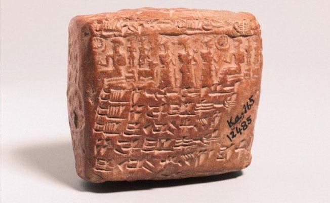 Kısırlık 4 bin yıl önce Kayseri'de teşhis edildi