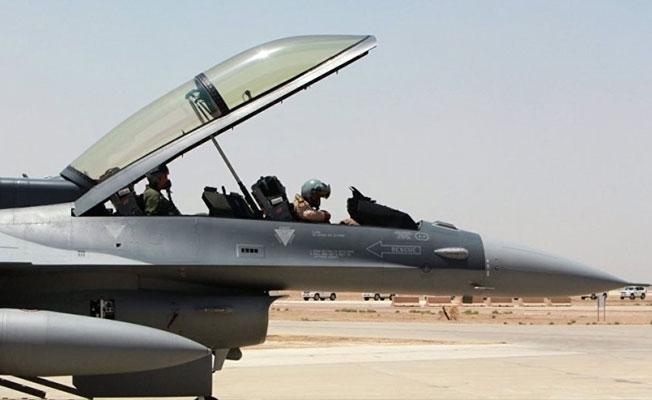 Koalisyon uçakları, Deyr ez Zor'da sivilleri bombaladı: 10 ölü