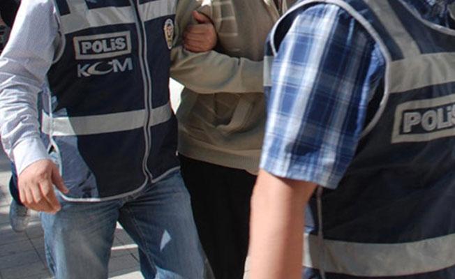 Kocaeli'de 3 HDP'li gözaltına alındı