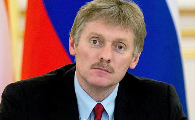 Kremlin'den Putin ile Esad görüşmesine dair açıklama