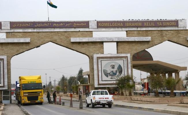 Kürdistan Bölgesel Yönetimi'nden Türkiye sınırı için yeni öneri