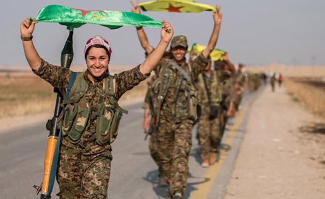 Kürtler, Suriye Ulusal Diyalog Kongresi'ne katılacak mı?