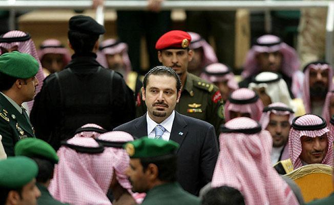 Fransa: Hariri Paris'e gelecek, ancak bu bir siyasi sürgün değil