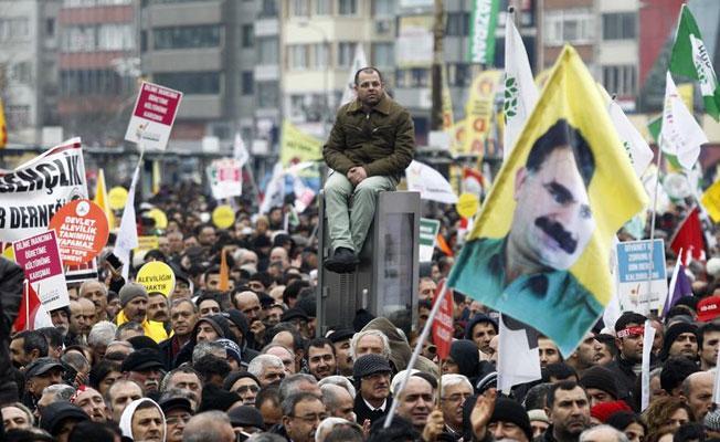 Mahkeme: 'Serok Apo' paylaşımı ifade özgürlüğüdür