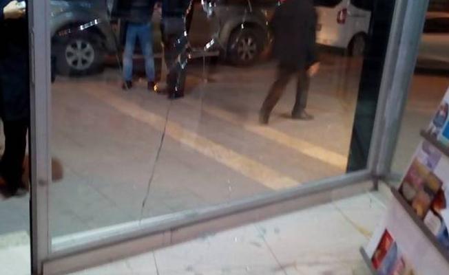 Malatya'da Ermeni derneğine saldırı