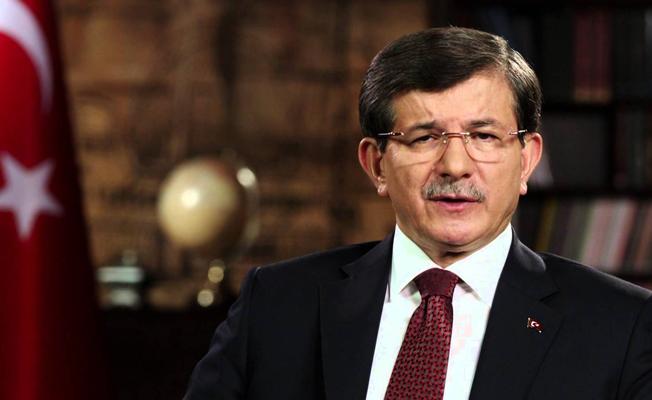 Davutoğlu: Suriye'yle ilgili hiçbir pişmanlığım yok
