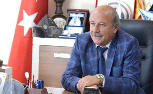 MHP'de istifalar devam ediyor: Belediye Başkanı istifa etti