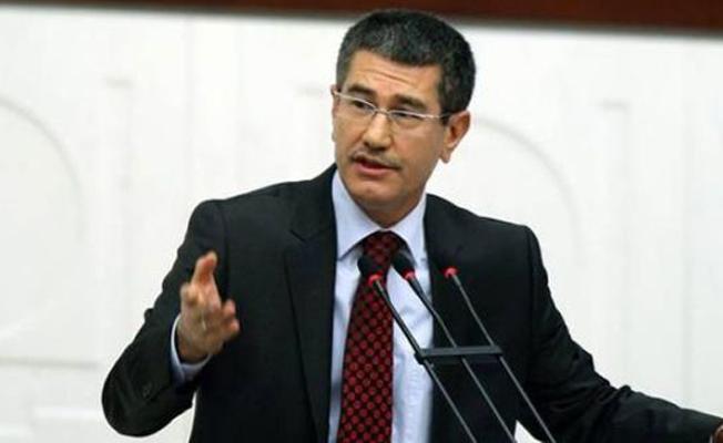 Milli Savunma Bakanı: PKK/PYD/YPG'nin olduğu her yer Türkiye için hedeftir