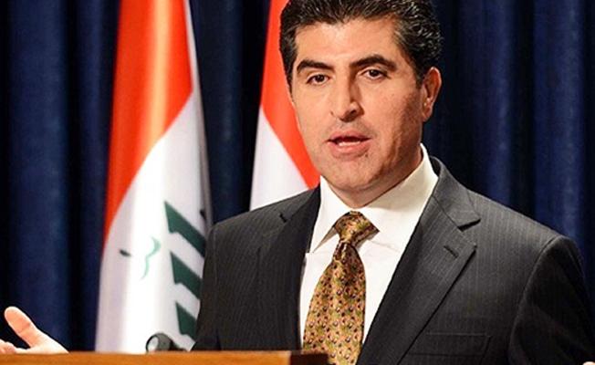 Neçirvan Barzani'den diyalog çağrısı