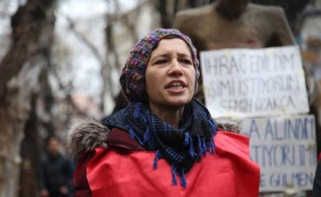 Nuriye Gülmen duruşmaya SEGBİS ile katılacak