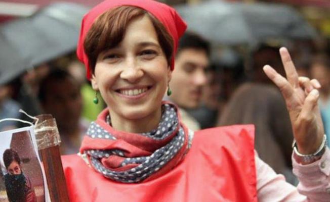 Nuriye Gülmen'e tahliye kararı