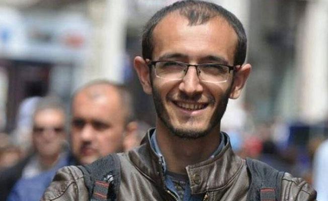 ÖHP'li avukat Gürkan İstekli gözaltına alındı