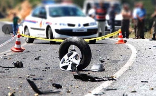 Ölümlü trafik kazası olmayan tek il Dersim