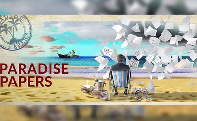 ParadisePapers: Zenginler nasıl daha da zenginleşti?
