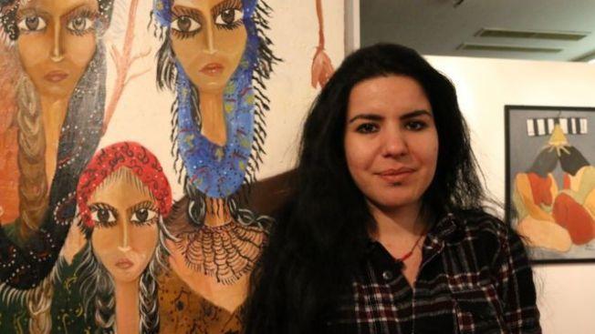 PEN, Hapisteki Yazarlar Günü'nde Zehra Doğan'a dikkat çekti