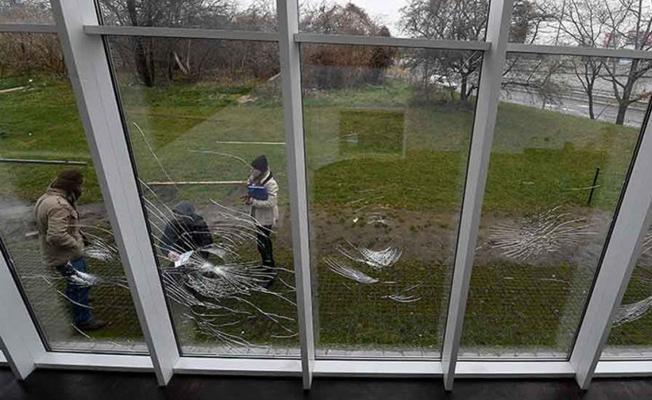 Polonya'da İslam Kültür Merkezi'ne saldırı