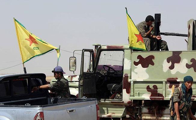 PYD: Türkiye ve İran'ın müdahalesi sürdükçe ABD askeri Suriye'de olmalı