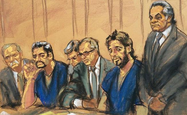 Reza Zarrab davasında jüri seçimi ertelendi