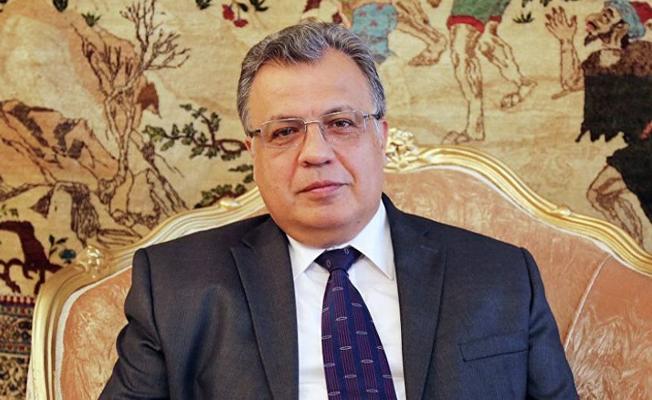 Rus Büyükelçi suikastinde TRT eski yapımcısı tutuklandı