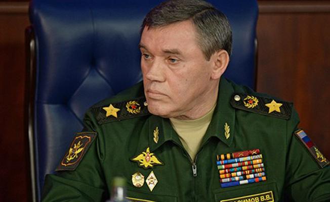 Rusya, Suriye'deki asker sayısını azaltıyor!