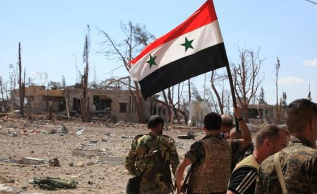 Rusya: Türkiye ve İran'la Suriye'deki adımlarda anlaştık