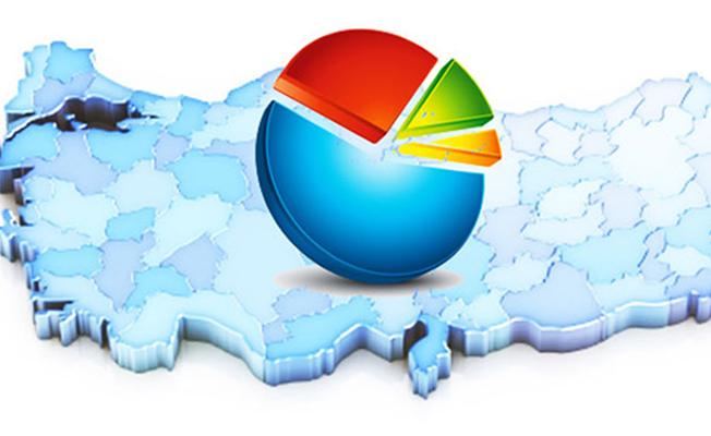 SONAR'ın yeni seçim anketi: MHP barajın altında