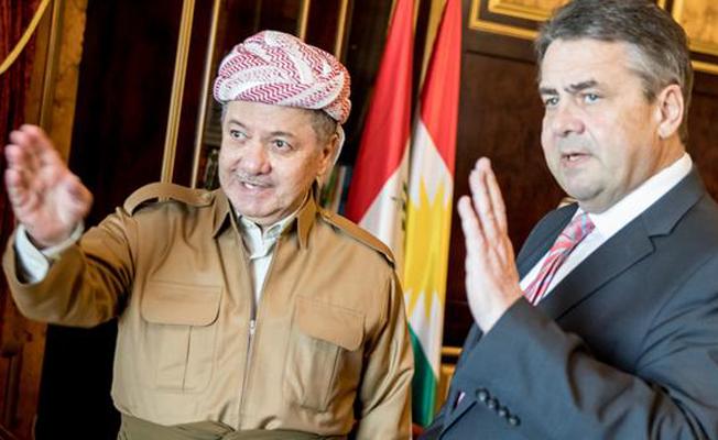 Spiegel: Irak yönetimi, Gabriel'in Erbil gezisini engelledi