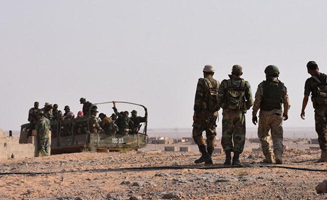 Suriye'de IŞİD'in elinde tuttuğu son bölge geri alındı