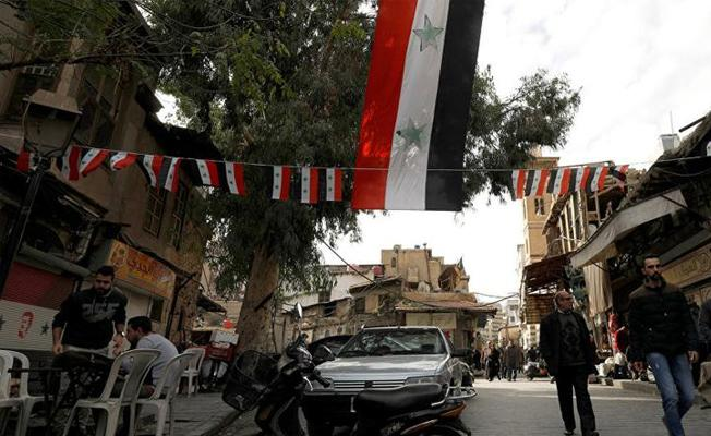 Suriye Ulusal Kongresi ertelendi
