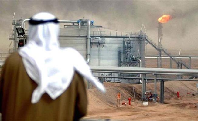 Suudi Arabistan'daki yolsuzluk operasyonu sonrası petrol fiyatları son iki yılın zirvesinde
