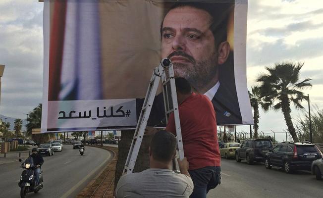 Suudi Arabistan'dan vatandaşlarına Lübnan uyarısı