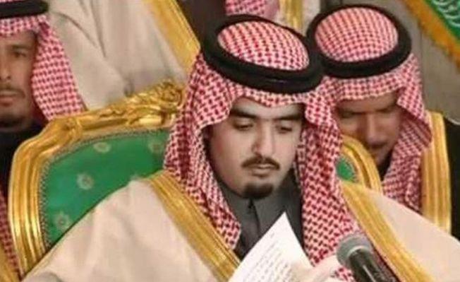 Suudi Prens çatışmada öldü iddiası