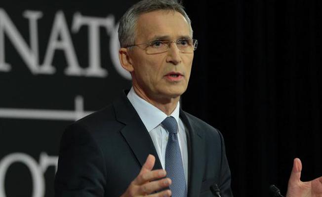 TSK'dan NATO açıklaması