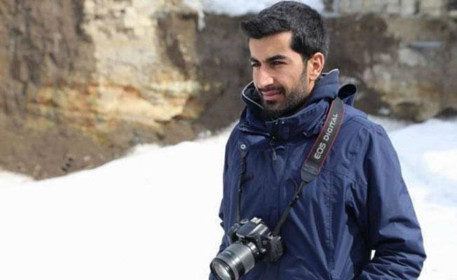 Tutuklu gazeteci Türfent: 'Türk'ün gücünü göreceksin' haberinin intikamı alınıyor